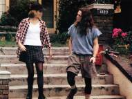 Grunge is back for Fall 2013.