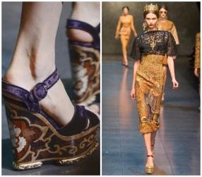 Dolce & Gabbana FW 2013-004