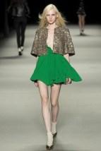 Paris Fashion Week 2013: For Spring/Summer 2014