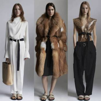 Celine's Spring/Summer 2014 Collection. ...I want everything.