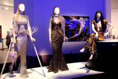 Jean Paul Gaultier: A New Fashion Exhibit in Brooklyn Museum