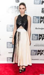 "The 51st New York Film Festival - Closing Night Gala Presentation Of ""Her"" - Inside Arrivals"