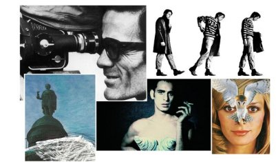 I was obsessed with these images, so I thought it'd be a necessity to post them. Don't you agree?
