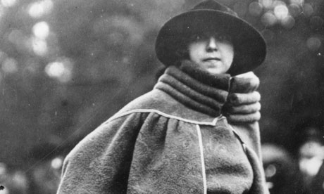 Fashion and the Great War.