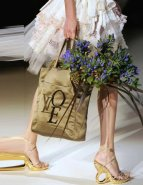 Spring/Summer 2007: Marc Jacobs for Louis Vuitton