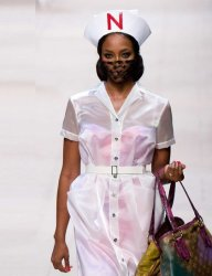 Spring/Summer 2008: Marco Jacobs for Louis Vuitton