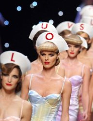 Spring/Summer 2008: Marc Jacobs for Louis Vuitton