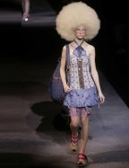 Spring/Summer 2009: Marc Jacobs for Louis Vuitton
