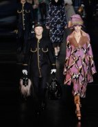 Fall/Winter 2012: Marc Jacobs for Louis Vuitton